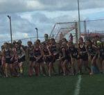 JH XC girls take 3rd at Prairie Heights Invite