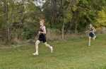 Busco Cross Country Races At The New Haven XC Classic