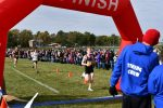 Churubusco High School Cross Country Runs At Regionals