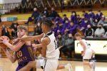 Varsity Boys Basketball beat Angola