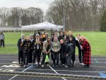 HS girls track remain undefeated in the Turtletown Classic