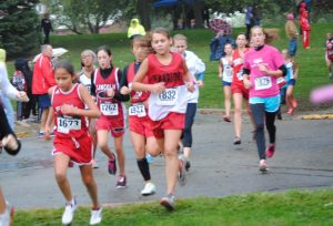 Varsity/ Middle School Cross-Country @ Culver
