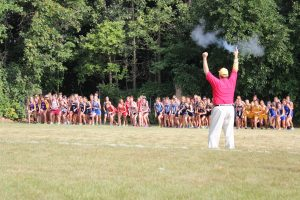2013 Northfield CC Invite – Girls Varsity Race