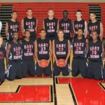 Boys Basketball Beats Dawgs:  48-34