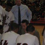 EK Varsity Boys Basketball Topples Hudsonville: 50-45 and are Now 8-1!