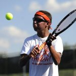Eagle Tennis Beats Cooper