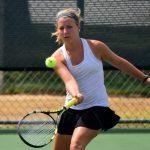 Eagle Tennis Beats Odessa Permian