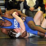 John Williams takes 1st at ASWC