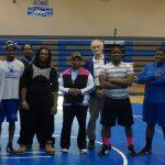 Mccluer South-Berkeley High School Wrestling Varsity beats Saint Louis Priory School 49-24