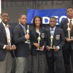 DECA Takes Top Honors!
