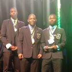 DECA HEADS TO NATIONALS!!!