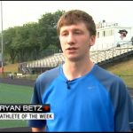Ryan Betz runs to raise money for Park Tudor scholarship endowment