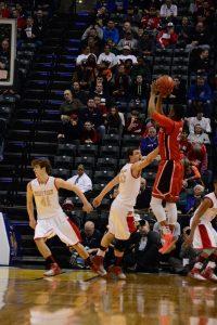 Boys Basketball State Championship