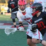Boy's Varsity Lacrosse Team Seeded 9th and Take on North Central