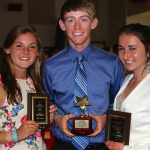 Indianapolis Community Tennis Awards