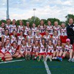 Girls Lacrosse Regional Champions