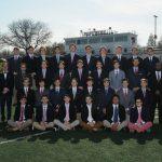Park Tudor Boys Lacrosse 2016