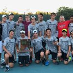 Park Tudor School Boys Varsity Tennis beat Brebeuf Jesuit Preparatory School 4-1
