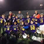 5th and 6th grade football championship