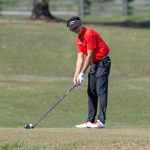 Boys Golf vs HSE/Brownsburg (4/12/18)