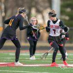 Girls Lacrosse vs Guerin (3/13/18)