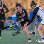 Girls Lacrosse vs Carmel (3/22/18)