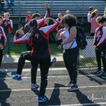Track PT Invitational & Senior Night (4/27/18)