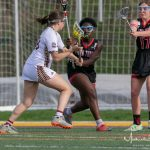 Girls Lacrosse vs Brebeuf (5/1/18)