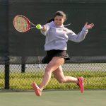 Park Tudor Girls Tennis