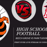 Live Broadcast of August 24 Football Game