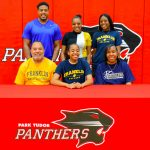 Taylee Nibbs '19 Commits to Play Women's Basketball at Franklin College