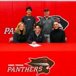 Nels Surtani '20 Commits to Play Golf at Purdue University