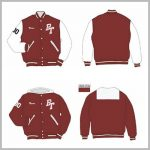 Order your 2019-2020 Park Tudor Letter Jackets