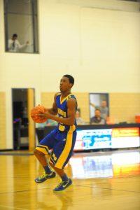 RUHS Basketball 2014