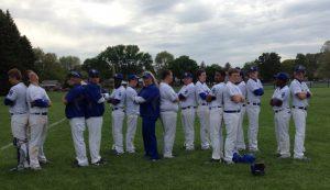 2015 Baseball League Champs