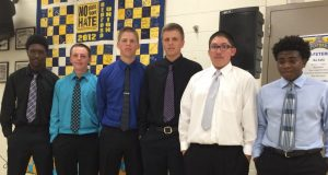 Spring Sports Awards Night