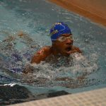 Boys Swim Start
