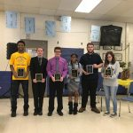 2018 Winter Sports Awards
