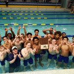 2019 WWAC Boys Swim League Champs