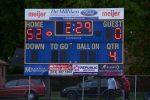 Panthers dominate Thurston