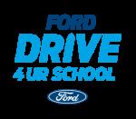 Drive 4 UR School Thank You!