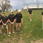 Windsor Golf Beats St. Pius but Falls to Ste. Genevieve! (Tri-Match)