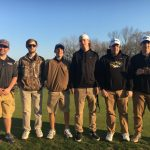 Windsor Golf defeats St. Pius! Kyle Rudden (Medalist)