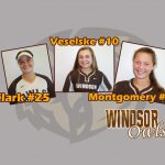 Windsor Softball: Tournament Results from Last Week