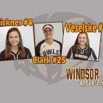 Windsor Softball defeats Farmington 10-2