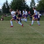 Field Hockey vs. Dexter