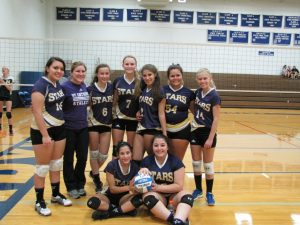 JVB Ladywood Volleyball Tournament