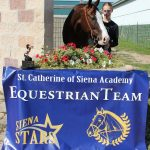 Equestrian Team Finished Season Strong!
