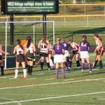 A First for Field Hockey