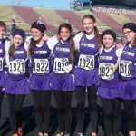 Cross Country State Finals